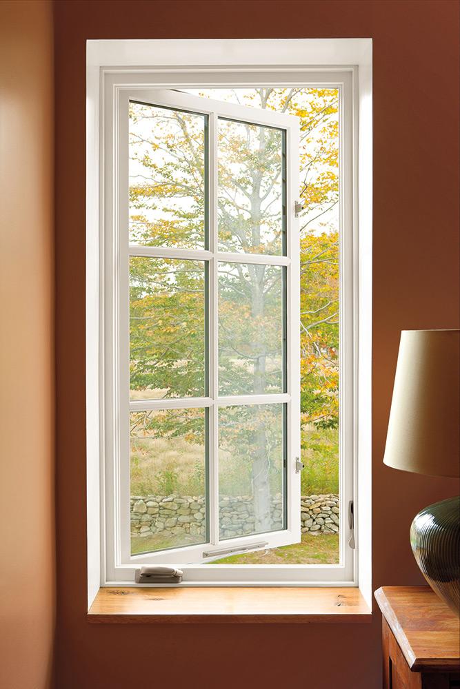 Marvin Windows and Doors Casement Window & Chittenango Lumber Co. | Marvin Casement