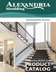 Alexandria Moulding Product Catalog