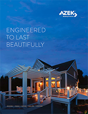 Azek Building Products Thumbnail Image