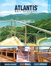 Atlantis Rail Systems Catalog Volume 8