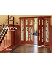 Simpson Door Catalog 2015