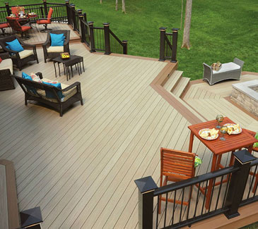 Decking-Category