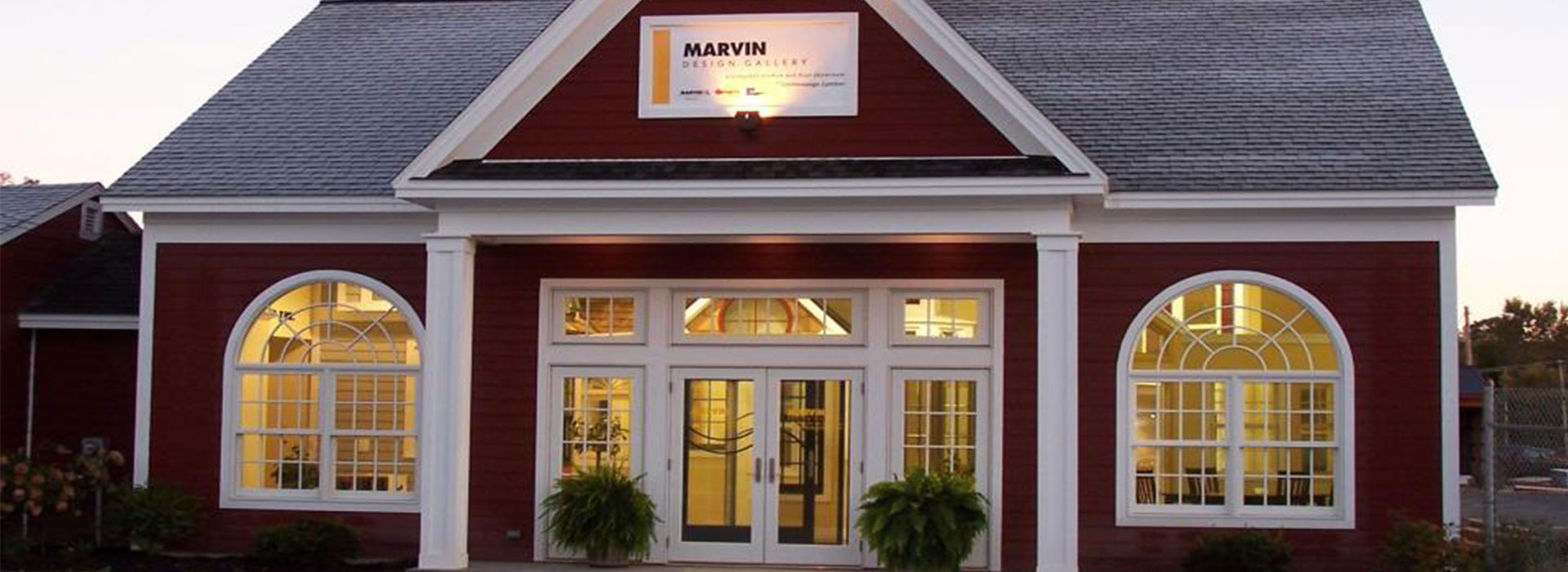 Marvin Design Gallery Header