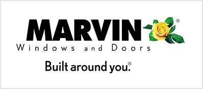 Marvin Windows and Doors Logo