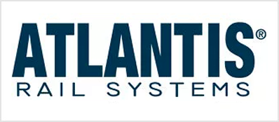 Atlantis Rail Systems Logo
