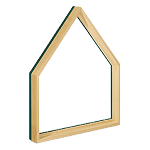 Marvin Windows and Doors Special Shapes